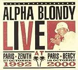 CD - Live! von Alpha Blondy