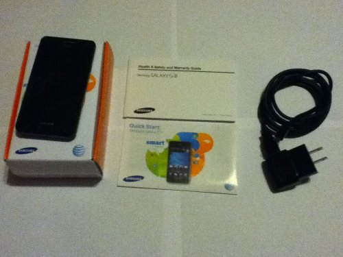 Samsung Galaxy S2 SGH-i777 Unlocked 4G World