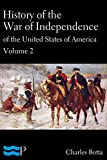 History of the War of Independence of the United States of America Volume 2