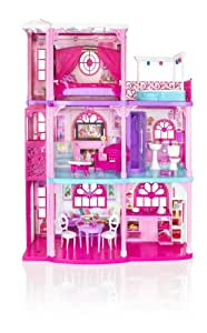 Barbie X3551 - Accessori bambola, La casa dei sogni di Barbie
