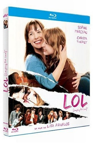 LOL (Laughing Out Loud) ® / LOL [ржунимагу] (2008)