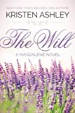 The Will (The Magdalene Series Book 1) (English Edition)