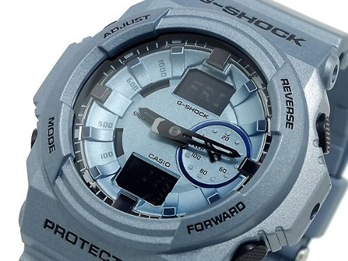 Casio CASIO G shock g-shock an analog-digital watch GA 150A-2 A parallel imported goods