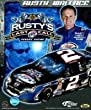 Rusty Wallace NASCAR Auto Racing 8x10 Photograph S