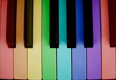 Apprendre le piano dès 4 ans