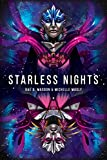 Starless Nights (Dark Horizons Book 2) (English Edition)