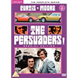 The Persuaders: The Complete Series [DVD] [1971]by Tony Curtis