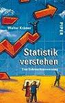 Statistik verstehen: Eine Gebrauchsan...