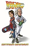 img - for Back to the Future: Continuum Conundrum book / textbook / text book