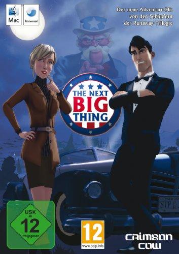 The Next Big Thing [Edizione: Germania]