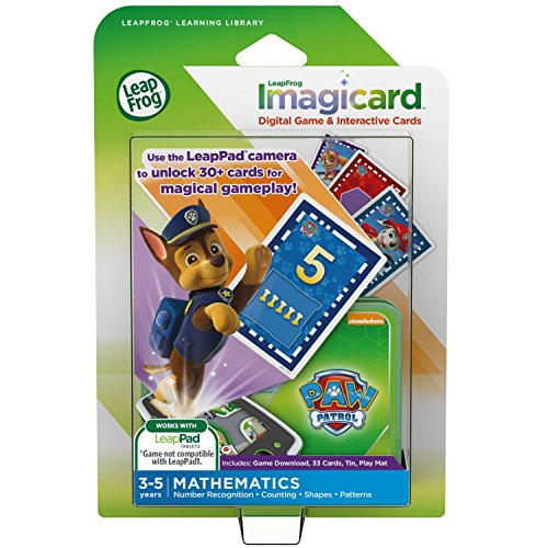 LeapFrog-PAW-Patrol-Imagicards-Learning-Game-and-Bonus-Booster-Pack