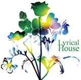 【CD】 『Lyrical House』
