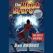 The Black Stars: The Planet Thieves, Book 2 | Dan Krokos