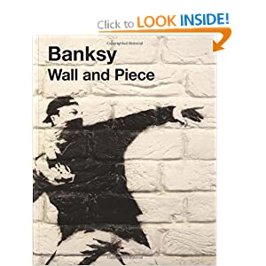 Wall and Piece   [WALL & PIECE] [Paperback] (Jun 30, 2007)