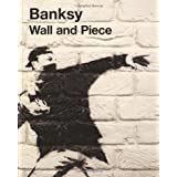 Banksy Wall and Piecepar BANKSY