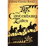 Canterbury Tales (Usborne Classics Retold)by Sarah Courtauld