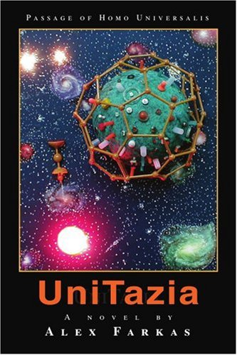 Unitazia: Passage Of Homo Universalis