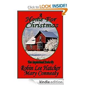 A Home For Christmas: The Sweetest Gift / A Christmas Angel (Inspirational Christmas Collection)
