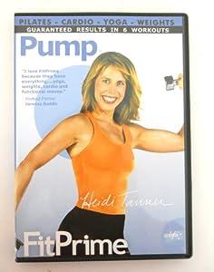 FitPrime:Pump Vol 3