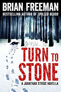 Book Cover: Turn to Stone