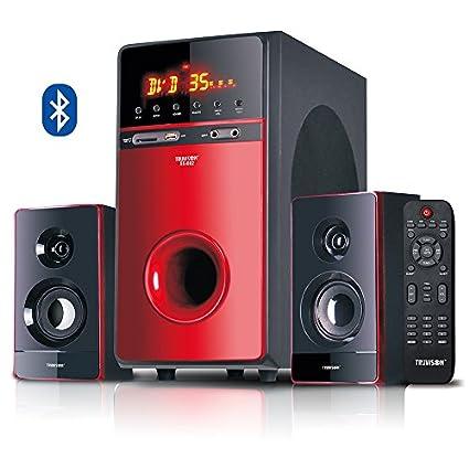 Truvison SE-002 2.1 Multimedia Speaker