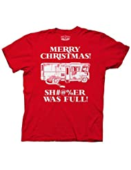 Christmas Vacation Shitter Griswolds T shirt