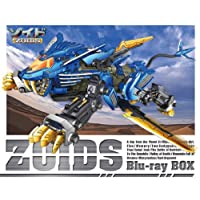  Blu-ray BOX (KOTOBUKIYA 1/72HMM)()