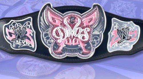 Cinturone Da Donna DIVAS Di WWE MATTEL AJ LEE Titolo Di Campionessa Del Mondo Del Wrestling