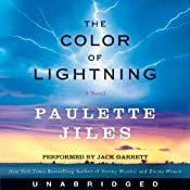 The Color of Lightning | [Paulette Jiles]