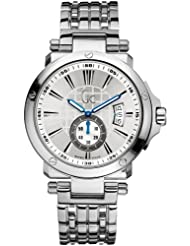 GUESS Gc Swiss Mens Watch G65001G1