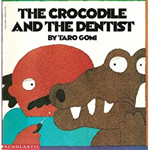 The Crocodile & the Dentist