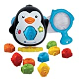 Vtech Vtech Bath Splash & Count Penguin