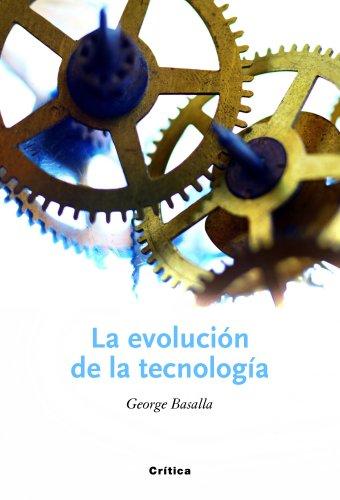 LA EVOLUCION DE LA TECNOLOGIA