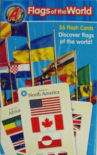 a-flags-of-the-world-36-full-color-flash-cards