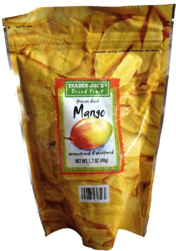 trader-joes-freeze-dried-mango-unsweetened-unsulfured-17-oz-48g-2-packages