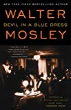 img - for Devil in a Blue Dress (Easy Rawlins Mysteries) book / textbook / text book