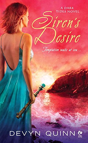 Image of Siren's Desire: A Dark Tides Novel