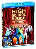 echange, troc High School Musical : Premiers pas sur scène - Remix [Blu-ray]