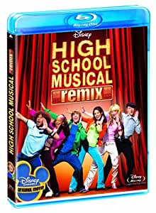 High School Musical : Premiers pas sur scène [Remix]