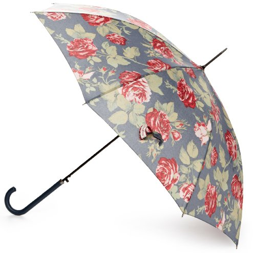 Cath Kidston by Fulton CK Riva Auto Women's Umbrella