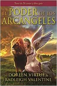 Poder de los arcángeles, El: Doreen / Valentine, Radleigh Virtue