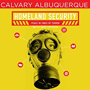 Homeland Security Audiobook