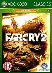 Far Cry 2 (CLASSICS)