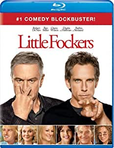 Little Fockers [Blu-ray]