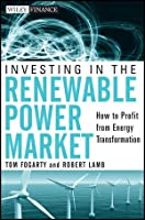 Investing in the Renewable Power Market