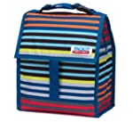 Pack It Personal Cooler Cali Stripes...