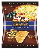 カルビー おとなピザポテト4種のチーズ 56g×12袋