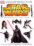 Simon Beecroft Ultimate Sticker Book: Star Wars: Revenge of the Sith