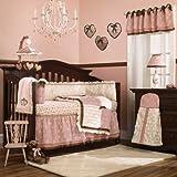 CoCaLo Daniella Crib Bedding Set 8 Piece