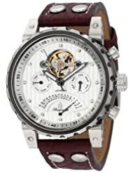 Burgmeister Men's BM136-984 Limoges Automatic Watch